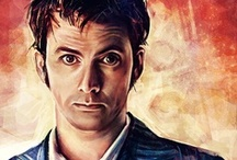 Who? / The Doctor deserves his own board :D / by Kimberly Leiter