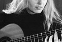 Heike Matthiesen, classical guitar / I am classical guitarist and I love music!!!  .. I really don't want to put too much off my own stuff on the other boards.... so a little nice collection here!