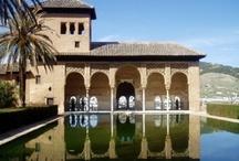 Alhambra y Granada / Magic place!!