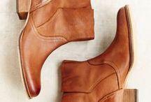 Shoes / by Kayla Thompson