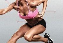 Fitness / by Kayla Thompson