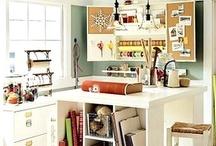 Kreativ-Werkstatt ▲ Craftroom