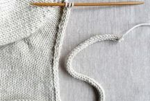 Knit (how to)