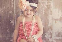 Little Kiddos / by Kayla Thompson