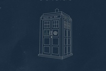 I Believe In The Doctor / Who / by Wagner F. Previtali