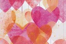 Be My Valentine / *smooch* *kiss* xoxo