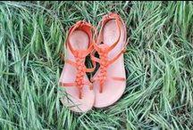 Seychelles Weekenders / by Seychelles Shoes