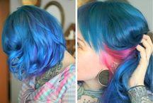 Hair / by NalleSara Black