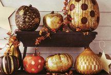 FALL!( aka Pumpkin Spice Season)