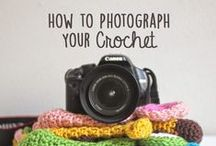 [ crochet tips ] /  tips and techniques to better crochet