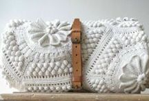 [ crochet inspiration ] / crochet things to inspire my days