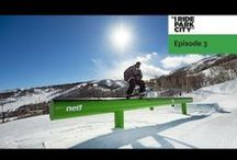 I Ride Park City Videos / by Park City Mountain Resort