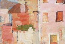 houses (art) / .