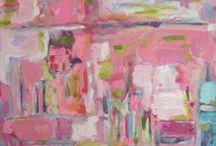 abstract art / .