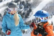 Learn to Ski & Ride / by Park City Mountain Resort
