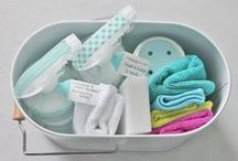 Clean It / This massive collection of cleaning tips, cleaning recipes, and printable cleaning lists are everything you need to keep your home spic and span. Learn how to clean most anything quickly and easily with the posts and tutorials found here. You will want to start your own cleaning routine right away!
