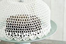 [ crochet for kitchen ]