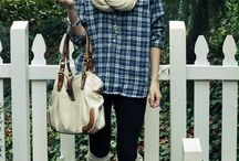 Fall in Style / by Priscilla Chacon