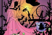 Comics and animation / Art