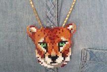 [ hama beads ]