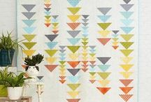 Lovely Triangles / by Mollie Johanson