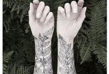 Art, Tattoo's, Piercings, etc...