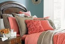 For the Home / Home decorating, organizing and cleaning ideas