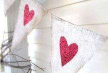 Valentine's Day / by Vikki