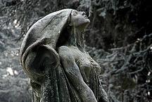 Sculpture / by Mirabelle Galian
