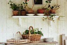 House into a cozy home
