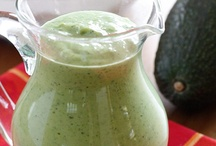 RECIPES: Dressings, Mayos & Mustards, etc. / by Wendy Epps