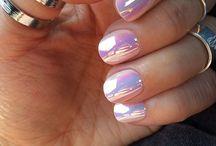 Nails / by Amanda Lyn