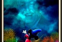 Disney Girl 4 Ever / by Donnamarie Falk