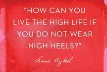 High & Low / by Teresa Dennis