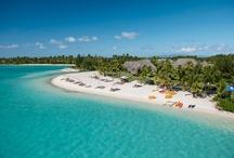Hotéis na Oceania
