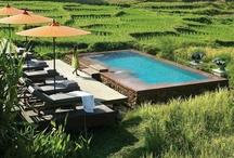 Hotéis na Ásia