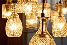 Let there be light / by Denise Howitt