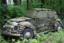 Rocks / by Susan Jackman Sisolak