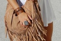 bag lady / by Jennifer Hearn