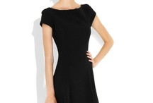 lbd / every girl will forever be in search of that perfect little, black dress. / by Jennifer Hearn