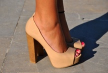 shoe whore / by Jennifer Hearn