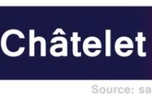 Métro Parisien / Détournement des noms des arrêts de métro Parisien (Ratp, Paris, Logo)