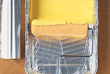 3. HOME: Painting and Refinishing Tips & Tricks / by Wendy Epps