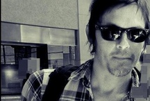 All About Reedus. / Daryl Dixon, Murphy MacManus, as long as it has Norman Reedus, I'm watchin'. I seriously love this man.  / by Jennifer Hearn