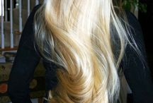 Hair..in all its Glory / by Laura Laborde