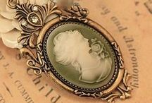 Vintage**Victorian**Pinup / by Amanda Dawn