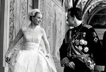 Famous Wedding Dresses / All the best wedding dresses that we remember and adore.