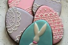 Easter  / Springtime Too! / by Susan Driggers