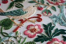 DIY - Fabric, etc