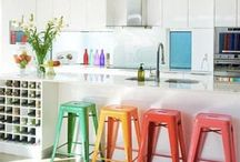 Pretty places - kitchens